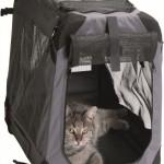 Katzen und Hunde Transportbox