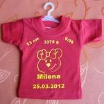 Milena Mini T-Shirt