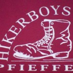 Pfieffe Hikerboys Logo