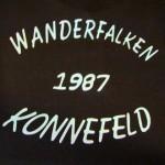 Wanderverein - Wanderfalken Konnefeld